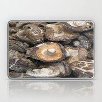 Mushrooooms  Laptop & iPad Skin