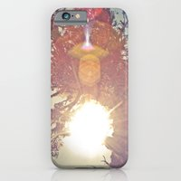 iPhone & iPod Case featuring natural by dibec