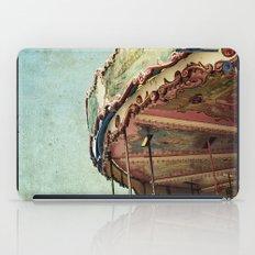 Le Manège #1 iPad Case