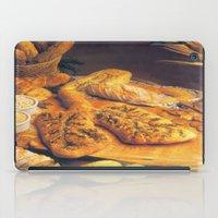 Bread iPad Case