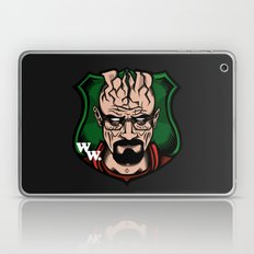 WW. Laptop & iPad Skin