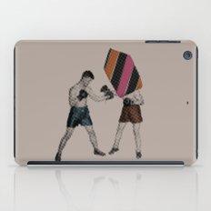 Mixed Martial Art iPad Case