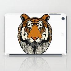 Tiger iPad Case