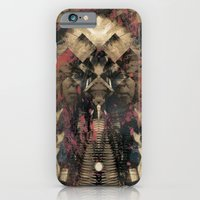 iPhone & iPod Case featuring Indian Paintbrush by Joshua Boydston