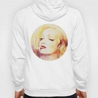 Marlene Dietrich With A … Hoody