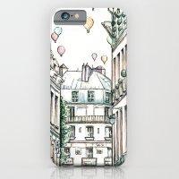 City Love iPhone 6 Slim Case