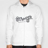 Strength Hoody