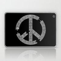 Puzzle Peace Laptop & iPad Skin