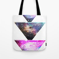 We Are All Stars Tote Bag