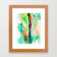 Cameron Highlands Framed Art Print