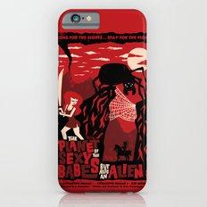 B-Movie iPhone 6 Slim Case