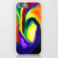 Spiral  iPhone 6 Slim Case