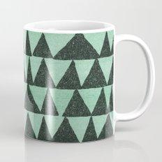 Analogous Shapes. Mug