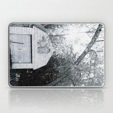 Life's River Shall Rise Laptop & iPad Skin