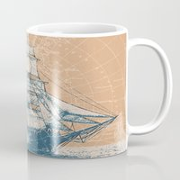 Age of Exploration Mug
