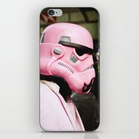 Empire vs. Empire iPhone & iPod Skin