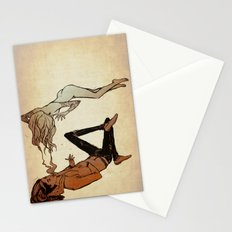 Conjure Stationery Cards