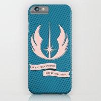 Jedi Blueprints iPhone 6 Slim Case