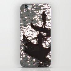 Dreamy Sparkles iPhone & iPod Skin