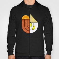 Breakfast Crest Hoody