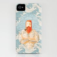 iPhone Cases featuring Sailor by Seaside Spirit