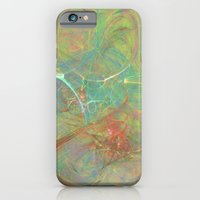 iPhone & iPod Case featuring Electrifying by Christy Leigh