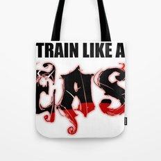 Train like a Beast Tote Bag