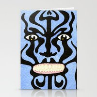 Queequeg Stationery Cards