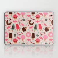 desserts! Laptop & iPad Skin