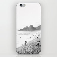 Ipanema iPhone & iPod Skin