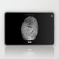 Prometheus. Laptop & iPad Skin
