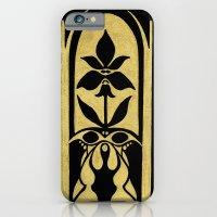 Golden Symmetry 2 iPhone 6 Slim Case
