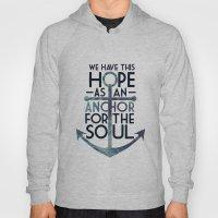 WE HAVE THIS HOPE. Hoody
