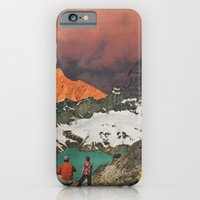 EMBER iPhone 6 Slim Case
