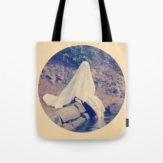 In which paranormal investigator is my fallback career Tote Bag