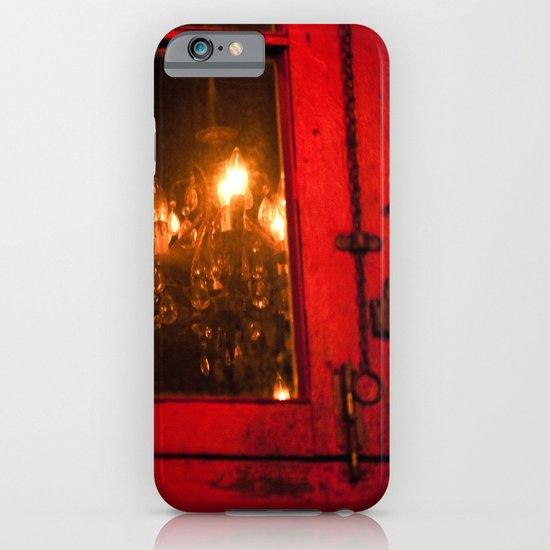 Enigmatic iPhone & iPod Case