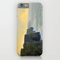 Cliffs Of Moher Morning iPhone 6 Slim Case