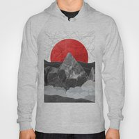 The Rising Sun  Hoody
