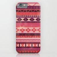 Native Spirit (alternate… iPhone 6 Slim Case