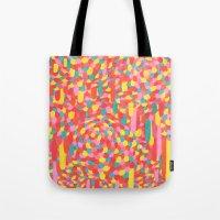 Disease 11. Hand Drawing… Tote Bag