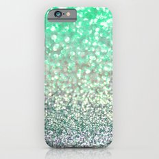 Seafoam Sensations Slim Case iPhone 6s