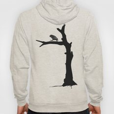 Clearing Your Head Hoody
