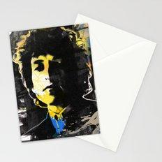 bob dylan 06 Stationery Cards