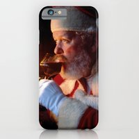 A Glass Of Cheer iPhone 6 Slim Case