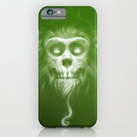 iPhone & iPod Case featuring Those Who Are Dead by Dr. Lukas Brezak