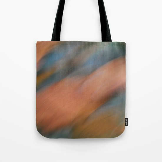 moves #3 Tote Bag