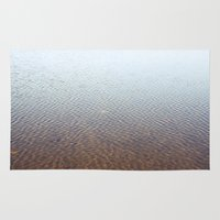 Silent water Rug