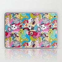 Seamless, Endless Laptop & iPad Skin