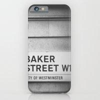 Oh, Sherlock! iPhone 6 Slim Case