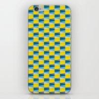 Aronde Pattern iPhone & iPod Skin